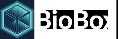 BioBox - Logo + Text - Final DARK 384x128